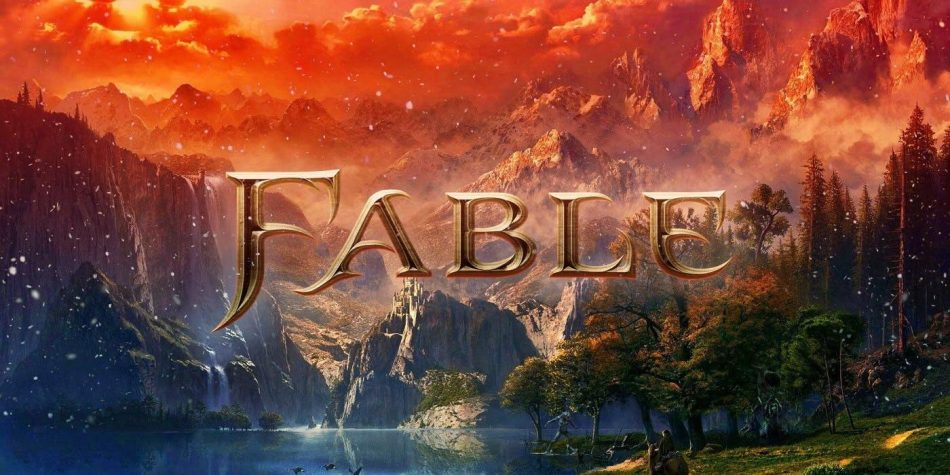Fable feature