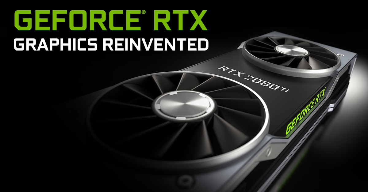 Nvidia GeForce RTX Game Ready Driver
