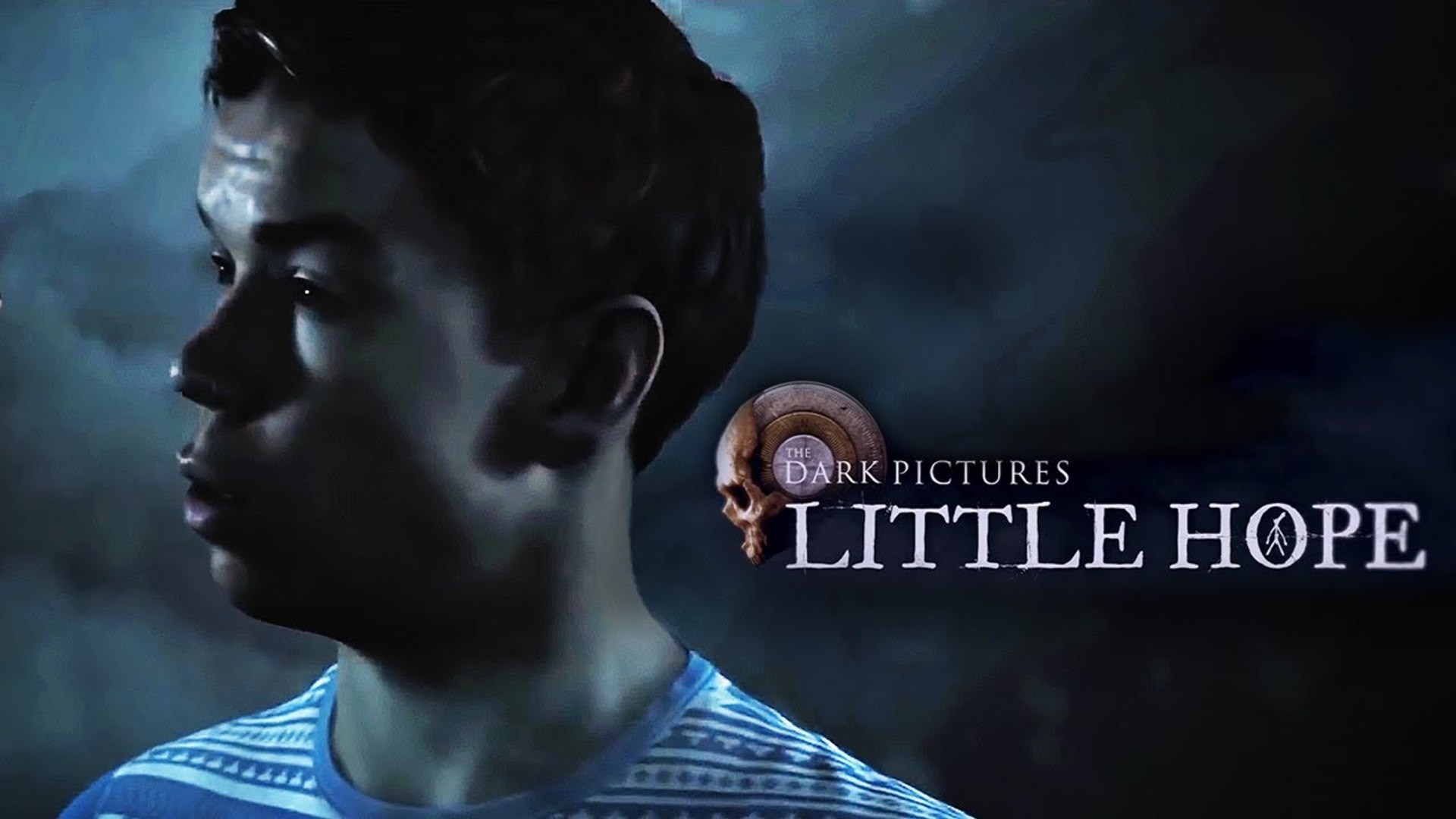 The Dark Picture Little hope