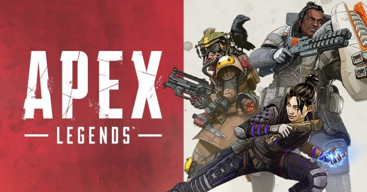 Apex Legend IS Coming To Android Devices
