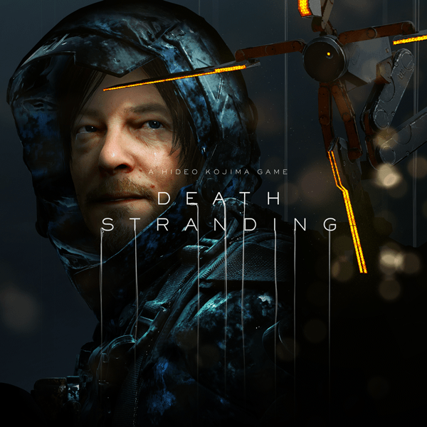 DEATH STRANDING-A WORLD FOREVER CHANGED