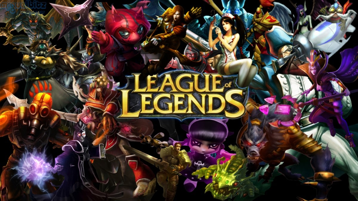 leagye of legend feature img