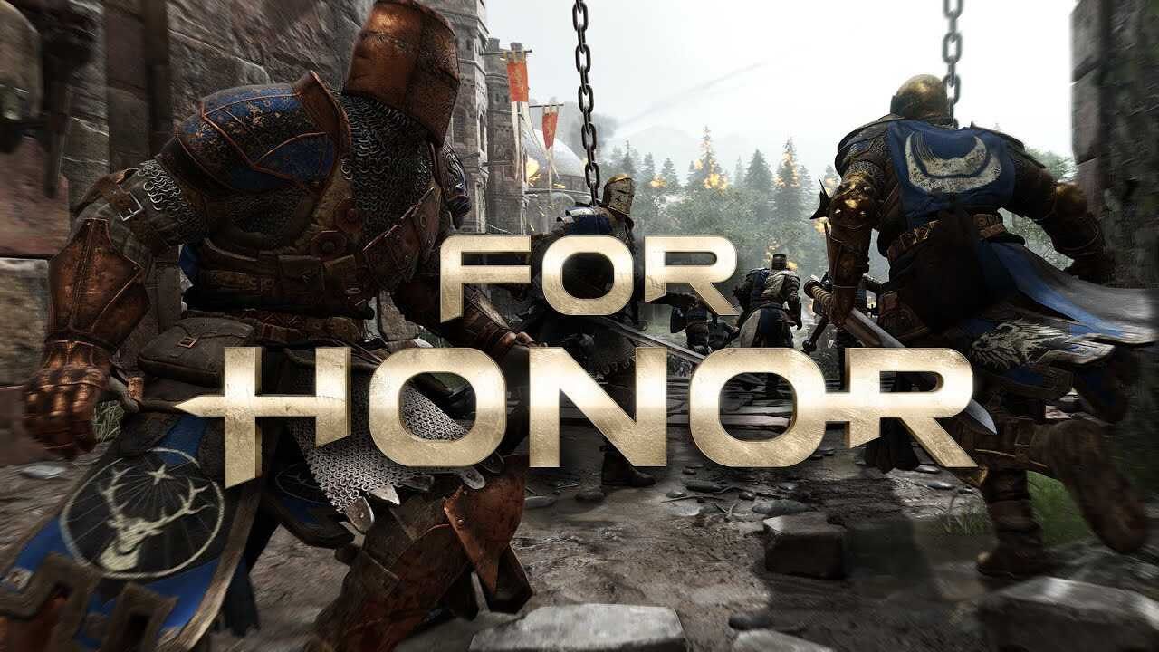 For Honor Free to play on Uplay and Steam
