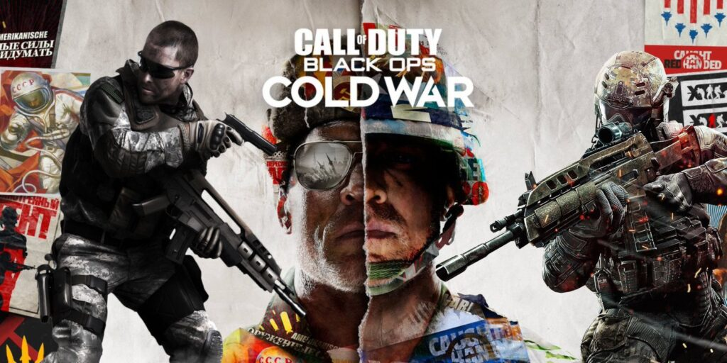 COD Black Ops - Cold War beta system requirements